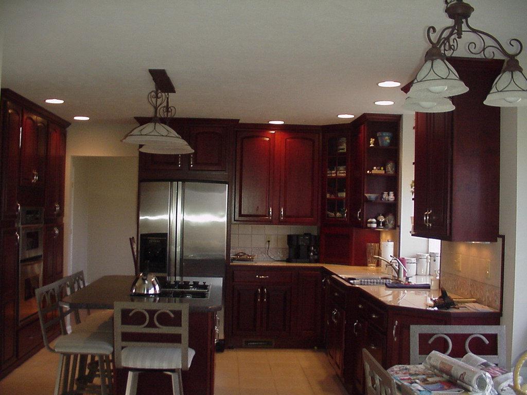 Kitchen Cabinets Prescott Az