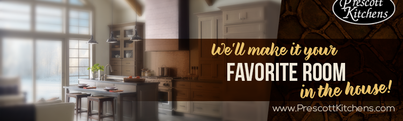 We'll make it your favorite room in the house.