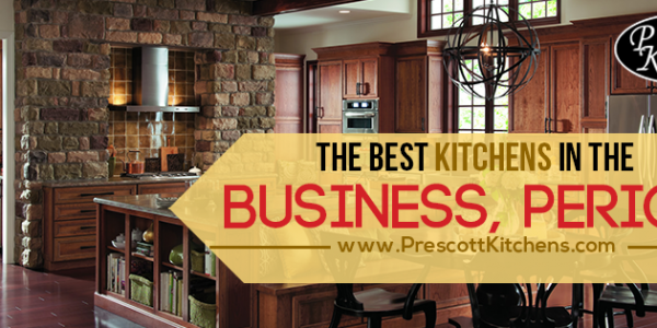 The best kitchens in the business, period!